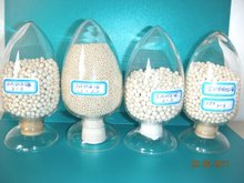 Desiccant zeolite 3A,4A,5A,13X,XH-7 Molecular sieve made in China, China supplier