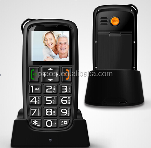big screen dual sim gsm basic mobile phones with loud speaker