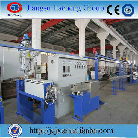 Coaxial Cable Making equipment