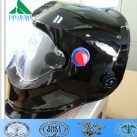 auto welding helmet hard hat welding helmet / helmet supplier in dubai