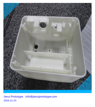 OEM SLA / SLS, Rapid Prototyping 3D Printer Prototype /Molding