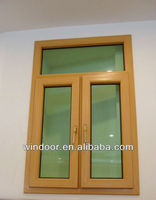 best price teak wood upvc windows design