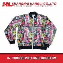 2016 Wholesale Tyvek Motorbike Jacket