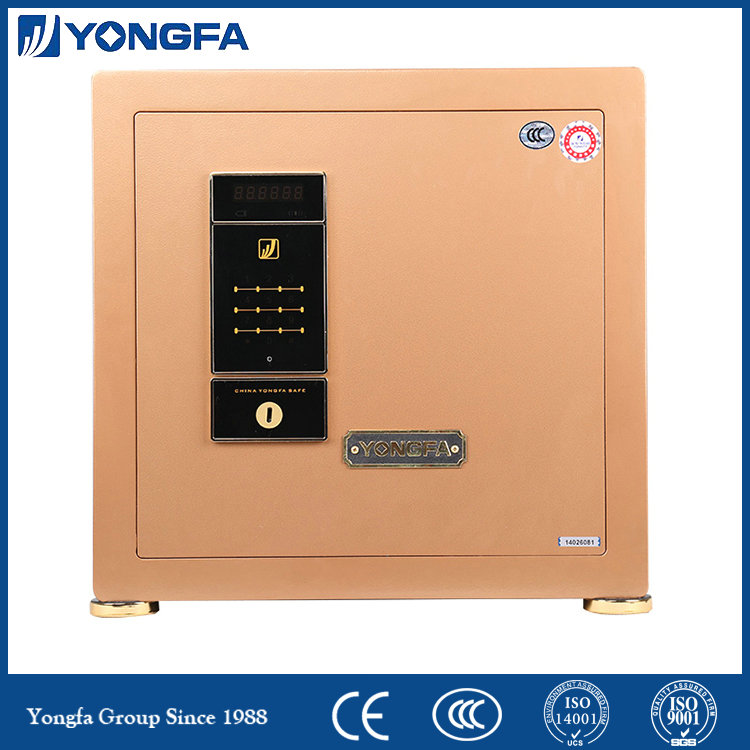 H450mm(18') Secure and reliable electronic safe reset code