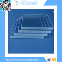 hot sale clear float glass price