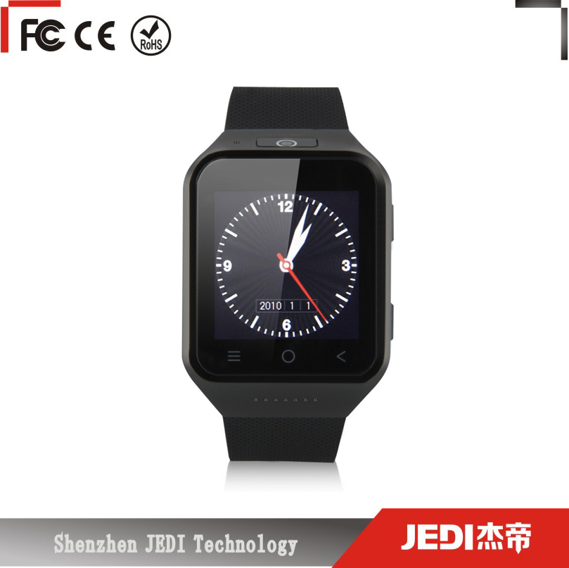 3G mobile watch phone with video call gl1702