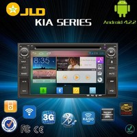 Android 4.2 car audio gps navigation system for Cerato