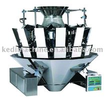 Automatic Electrical Combination Scale (KJL-4/8/10/12/14 Head Weigher)