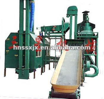 recycling equipment for pcb boards recycling plant for pcb