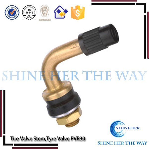 motorcycle tire valve PVR30