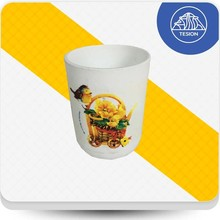 PET Heat Transfer Printing Film For Plastic Cups