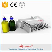 Automatic test equipment laboratory dispenser dosing pump