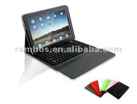 Bluetooth Wireless Keyboard with USB Port for Samsung Galaxy Tab 10.1 P7510