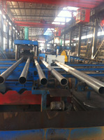 THIN WALL ERW STEEL PIPE