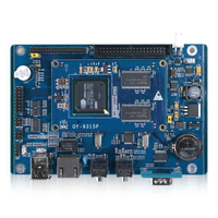 Hot sale embedded add-on board quad core arm android motherboard