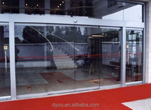 Alibaba China New Product Residential Automatic Sliding Door