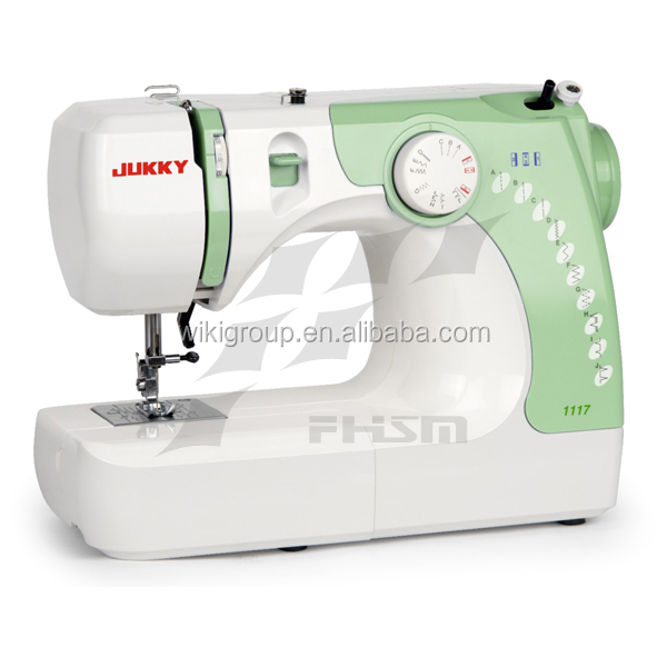 FH1117 domestic manual mini sewing machine foldable handle