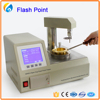 Tag Open Cup Liquid Petroleum Asphalt Flash Point Tester