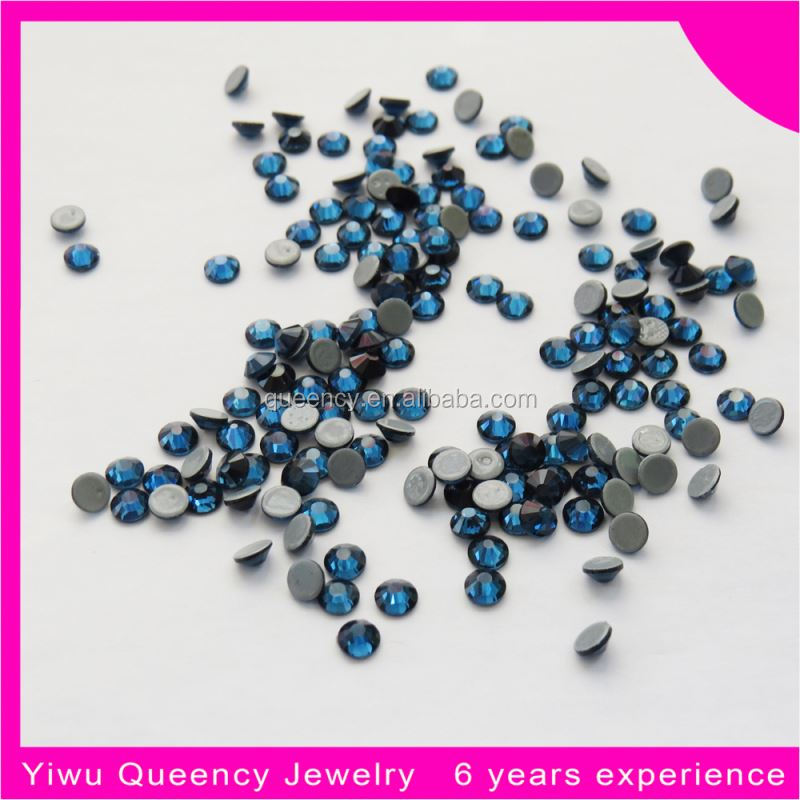 Wholesale Custom Size Crystal Rhinestones For Jeans Fabric Korean Rhinestone Strass picture frame