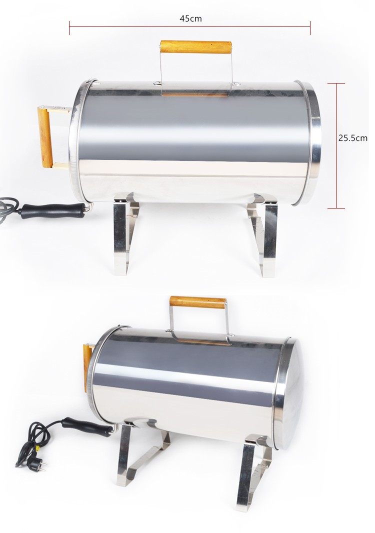 hot sale cheap prices barbecue 2000watt grills 48 electric grill