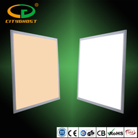 3000K-6000K 595*595*9MM 3600LM Ceiling Lighting LED Panel 600x600 40W