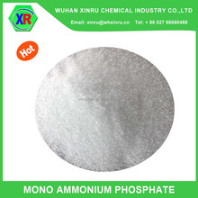 Monoammonium Phosphate MAP Used for Fire Retardant