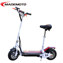 100% tested china cheap electric scooter free shipping