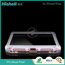 Trade Assured Supplier Shockproof Universal Mobile Cases for iphone7/7 Plus