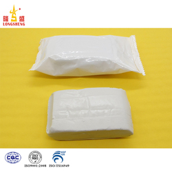 White Color Butyl Tape Putty Rubber Adhesive Mastic Tape