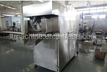 Industrial High Quality Economic Rice Popcorn Popper Machine