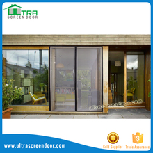 Hideaway Fiberglass Magnetic Screen Door