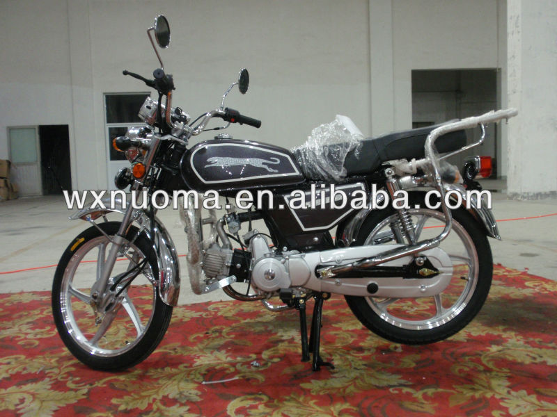 50cc best-selling EEC chopper motorcycle