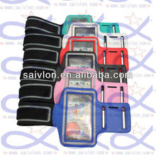 neoprene cell phone armband sleeve