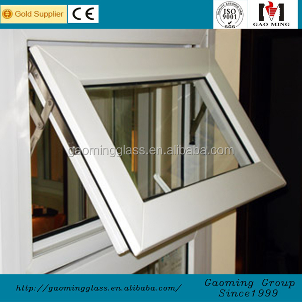 Aluminum bar for window and door burglar proof with safety