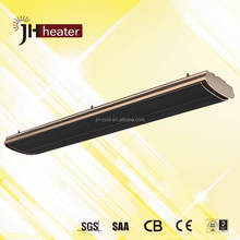 wall mounted infrared patio heater / infrared asphalt heater / infrared radiant heater with 1kw.1.8kw.2.4kw.3.2kw
