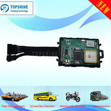 Waterproof GPS Tracker GPS Motorcycle Tracking System