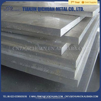 China Manufacturer High Tech Production Durable Standing Seam Metal Roofing Sheet