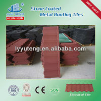 concrete roof tile/types of roof tiles