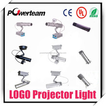 High Power IP65 LED Gobo light led logo light projector 10M 15M 20M