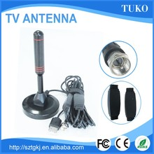 Manufactory dvb-t small antenna aerial DVB-T2 Receiver - Wholesale Suppliers digital tv antenna spare parts