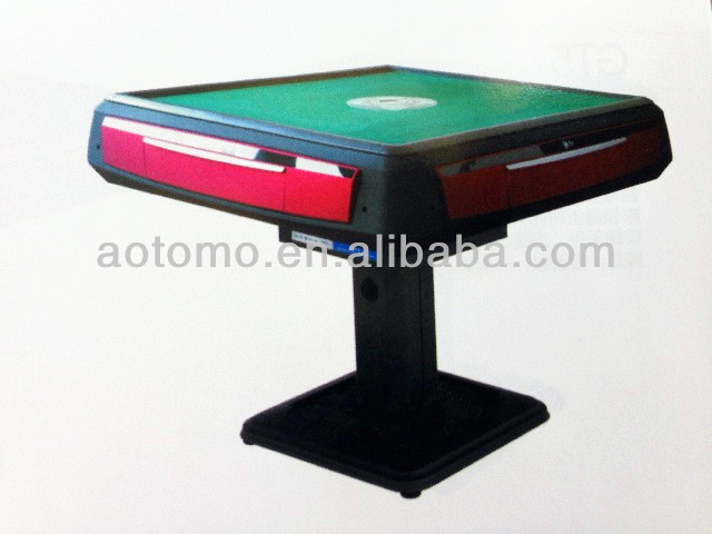 tabela mahjong automática