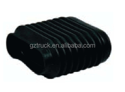 for Volvo truck FH/FM/VERS2 RUBBER PIPE JOINT, for Volvo truck body parts 1676687