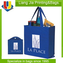 Eco bag fabric / Foldable recycle bag fabric