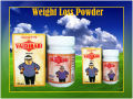 Weight Loss Powder