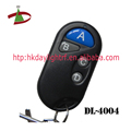 CE certificate radio transmitter price for electric garage remote control door lock