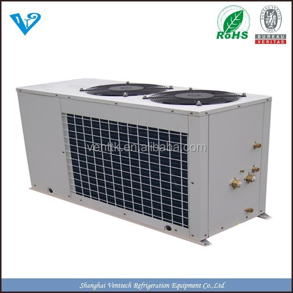 450KW air cooled Modular water Chiller