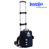 4 hours battery time 5 liters Lovego portable oxygen concentrator with above 90% oxygen purity