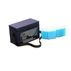 Textibox rigid cooler bag
