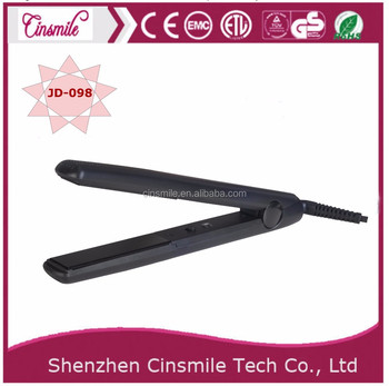 MCH heater hair flat iron with high quality