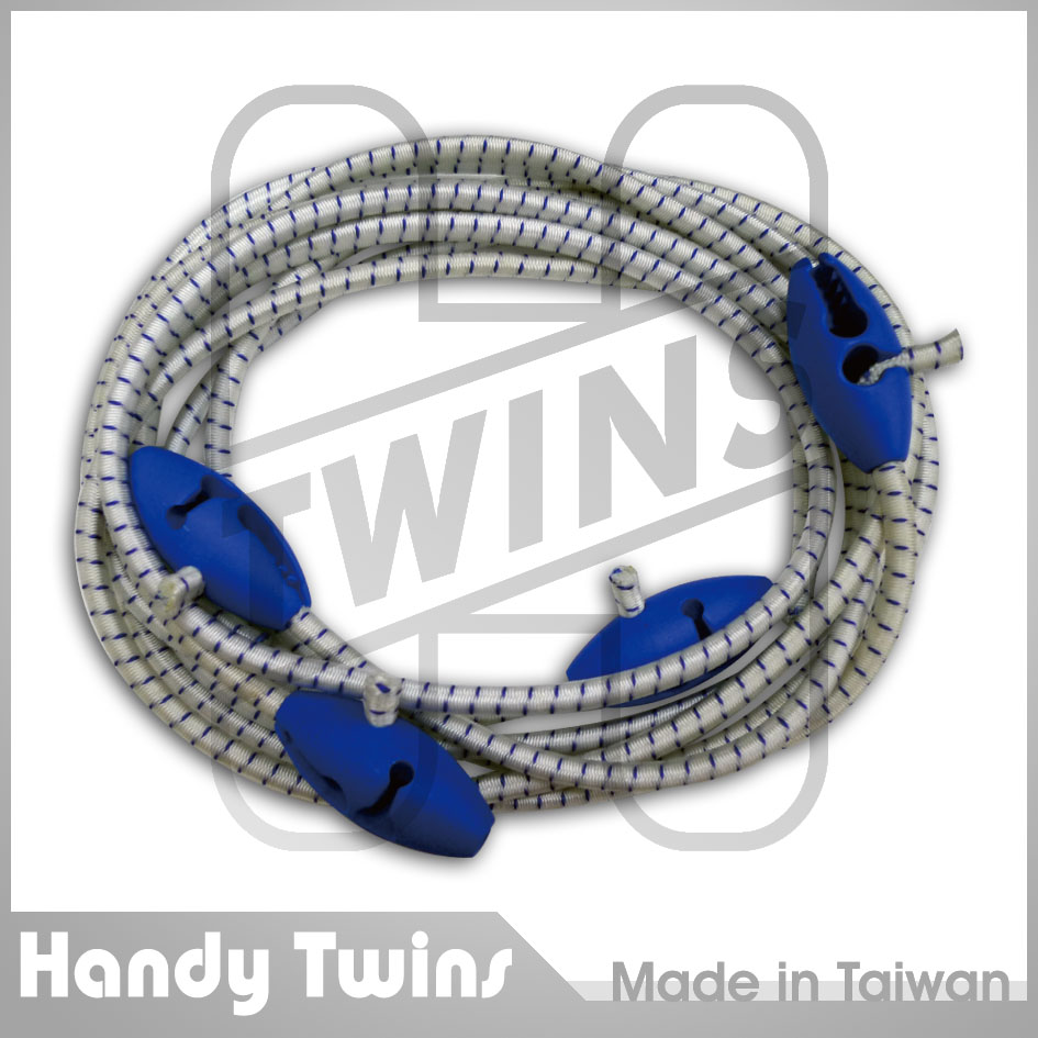 Rope Tie Down Bungee Cord